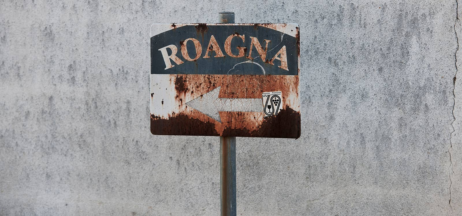Contatti - Roagna Azienda Agricola i Paglieri
