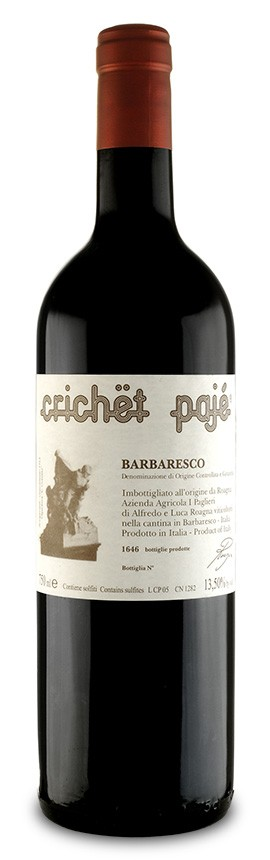 Roagna - Barbaresco Crichët Pajè