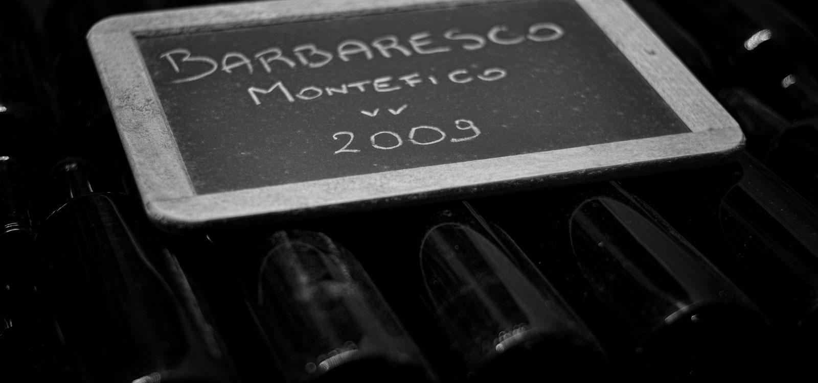 Barbaresco Montefico Vecchie Viti