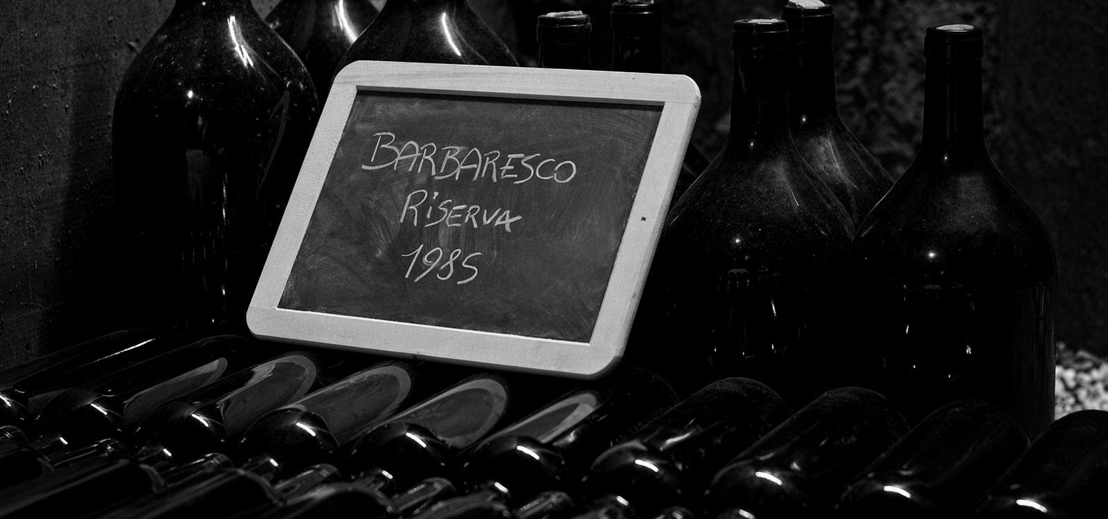 Barbaresco Pajè Riserva