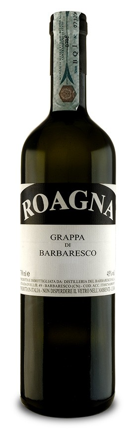 Roagna Grappa di Barbaresco