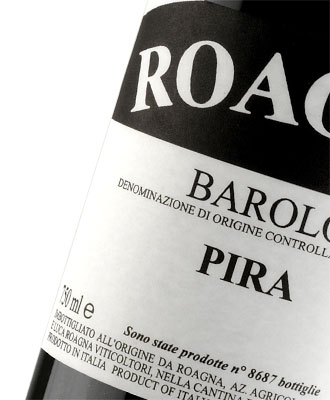 BARBARESCO E BAROLO