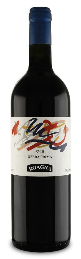 Roagna Opera Prima
